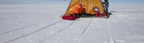 Circunnavegación a Groenlandia, la gran expedición de 2014