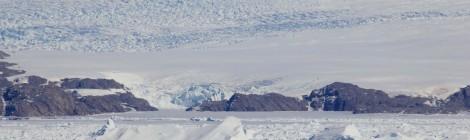 La expedición llega a tierras árticas inexploradas (VÍDEO)