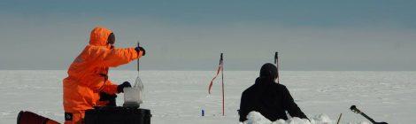 La expedición ha documentado el cambio climático en el Ártico