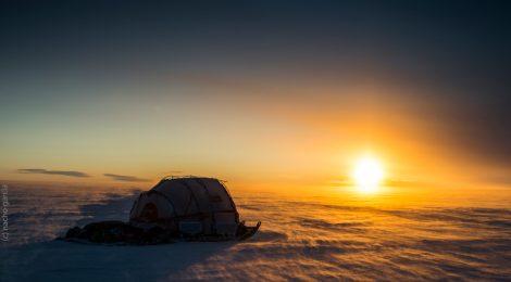 Cuenta atrás para la expedición #RíoDeHielo2017 a Groenlandia