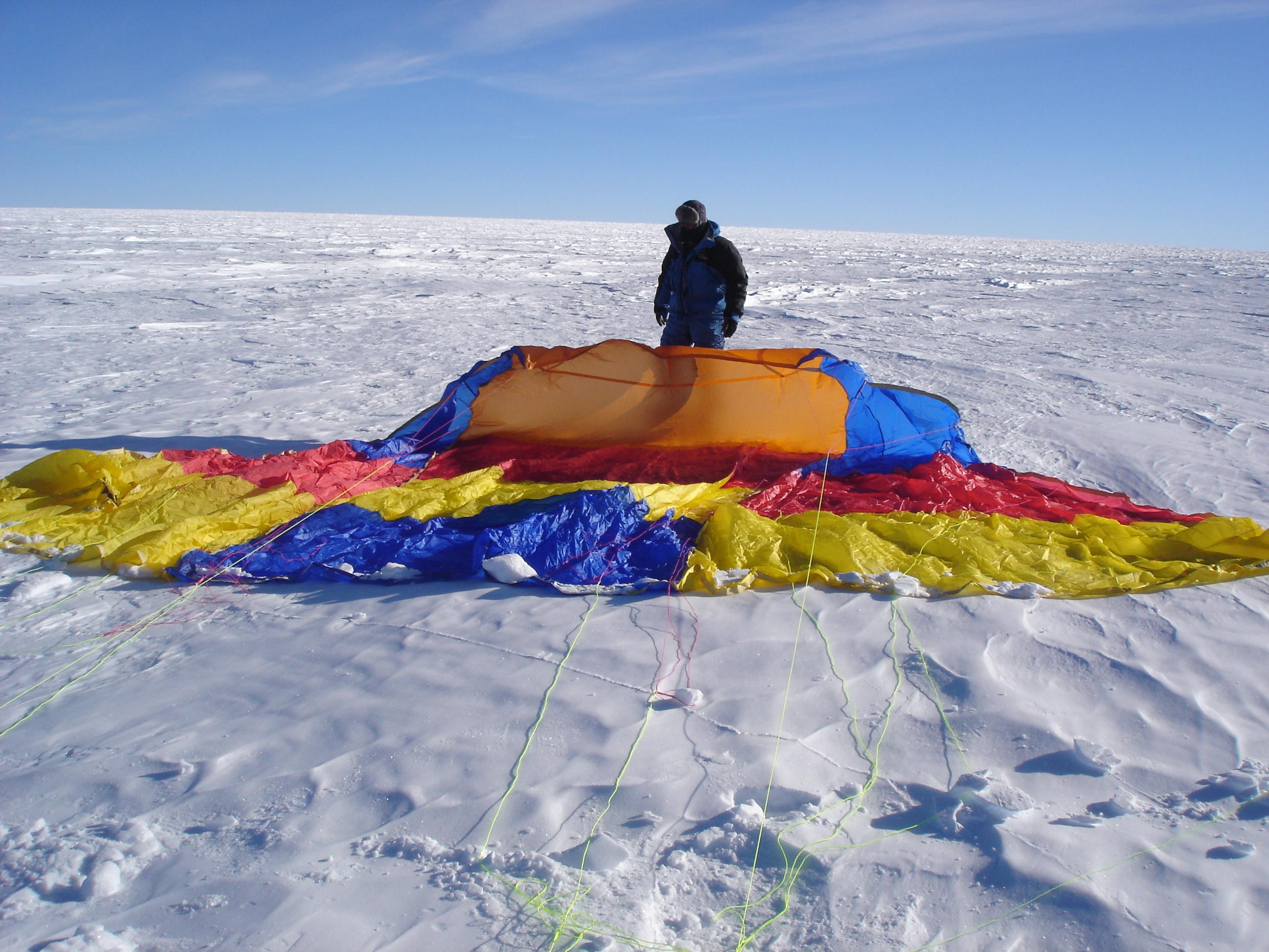 2 43m kite