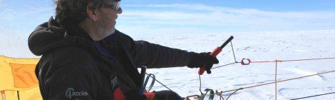 La historia de Polo Norte del Viento... y otros cuatro más