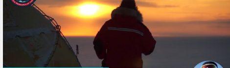 Audio-mensaje de Ramón Larramendi desde Groenlandia