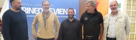 """La ciencia protagoniza la expedición """"Groenlandia Río de Hielo 2017"""""""