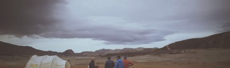 El Trineo de Viento inicia la navegación evitando 200 kms de grietas