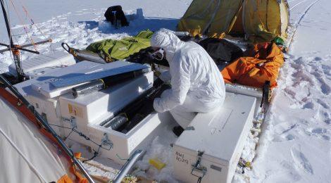 """Arctic Deeply:  """"Aprovechar el viento en Groenlandia"""""""