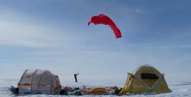 La gran expedición al Ártico de 2017