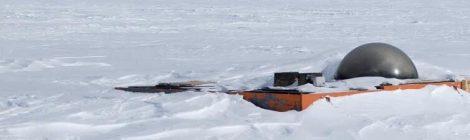 Los secretos de la base antártica Plateau Station